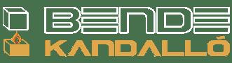 Bende Kandalló logo